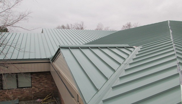 Cost And Advantages Of Metal Roofing Systems Your Home